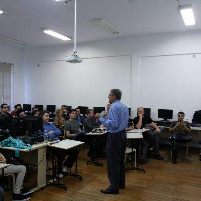 Prof. Reginaldo Caetano